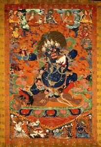 Yama_tibet